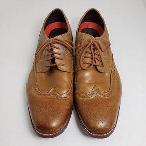 Rockport Walkability Trutech Lace Up Shoes Sz 12